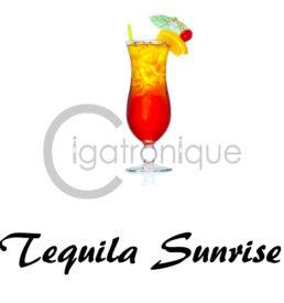 E liquide tequila sunrise