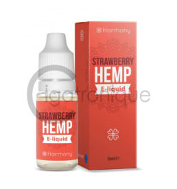 CBD Strawberry Hemp