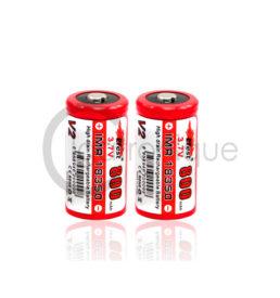 Batterie mod efest IMR 18350