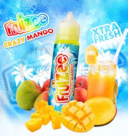 Prêt à booster crazy mango fruizee