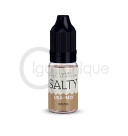 E liquide usa mix salty