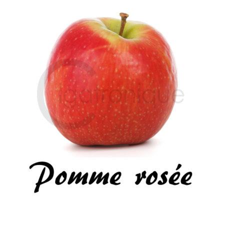 E liquide pomme rosée lorliquide